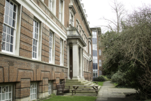 Biochemistry Dept., University of Cambridge